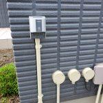 名古屋市南区/EV充電設備工事
